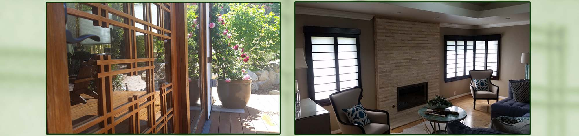 Whether you're looking for shoji doors or shoji window treatments in Los Angeles, CA, contact us